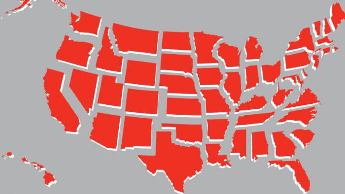 Daten von 191 US-Wählern offengelegt