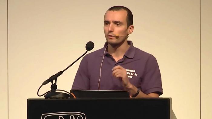 32C3: Automatisierte Sicherheitstests für das Internet der Dinge