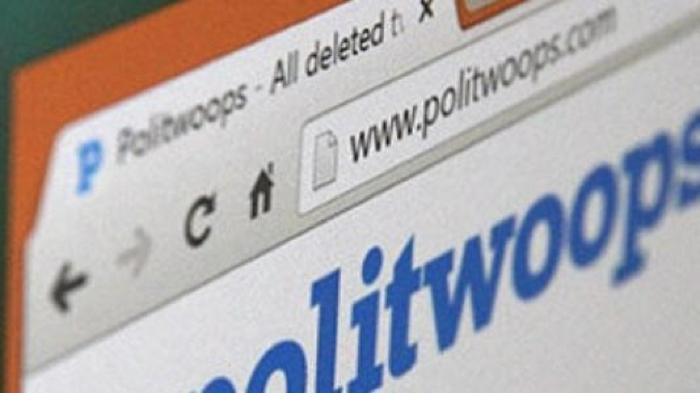 Politwoops: Twitter lässt Archiv gelöschter Politiker-Tweets wieder zu