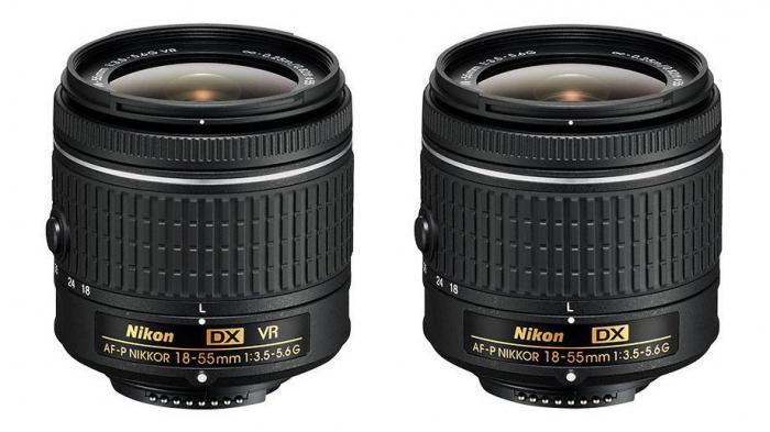 Günstige Standardzooms für Nikon-DX angekündigt