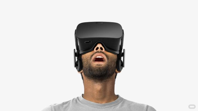 CES 2016: Oculus VR schenkt Kickstarter-Backern finale Rift-Brille