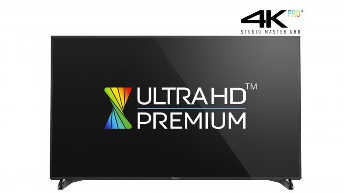 Panasonic Premium-4K-TV und UHD-Blu-ray-Player