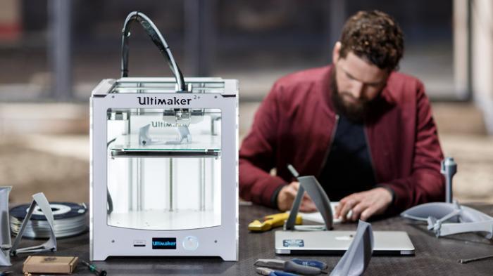 CES 2016: Neue Extruder für prominente 3D-Drucker