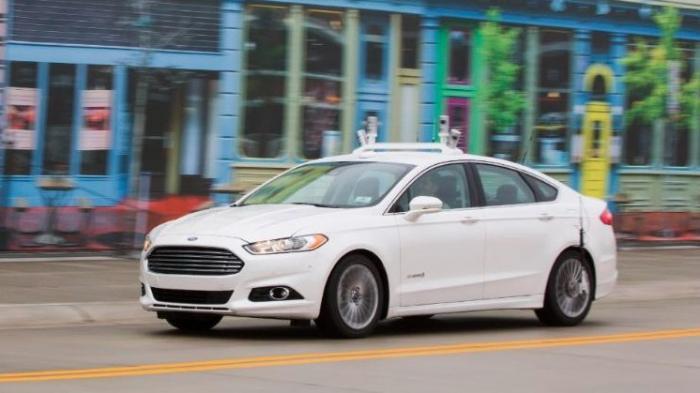 CES 2016: Ford und Google kündigen doch keine Kooperation an