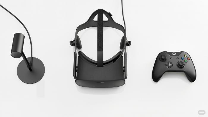 CES 2016: Oculus Rift kostet , Vorverkauf gestartet