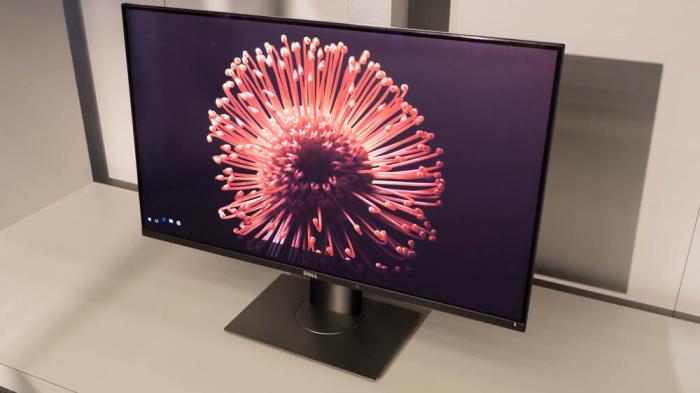 Dell Ultrasharp UP3017Q