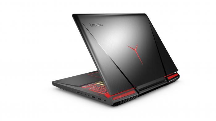 Gaming-Notebook Lenovo Y900