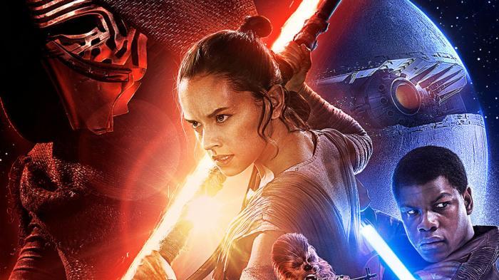Star Wars: The Force Awakens inzwischen erfolgreichster US-Film