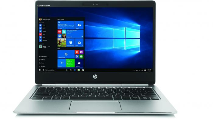 Elitebook Folio - flache Business-Notebooks von HP
