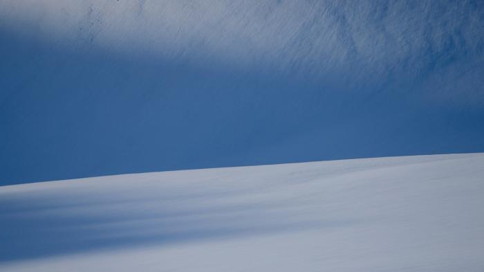 Fotomotive in Schnee und Eis