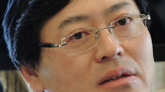 Lenovo-Chef: Yang Yuanqing