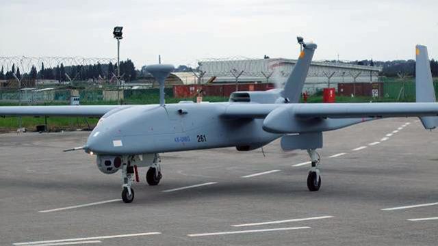 Bundeswehr entscheidet sich für bewaffnungsfähige Drohne aus Israel