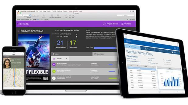 FileMaker liefert SDK für native iOS-Apps
