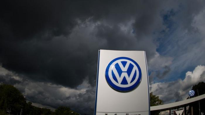 VW-Skandal: Spitzentreffen ohne schnelle Lösung – 60.000 potenzielle Kläger