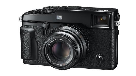 Systemkamera Fujifilm X-Pro2