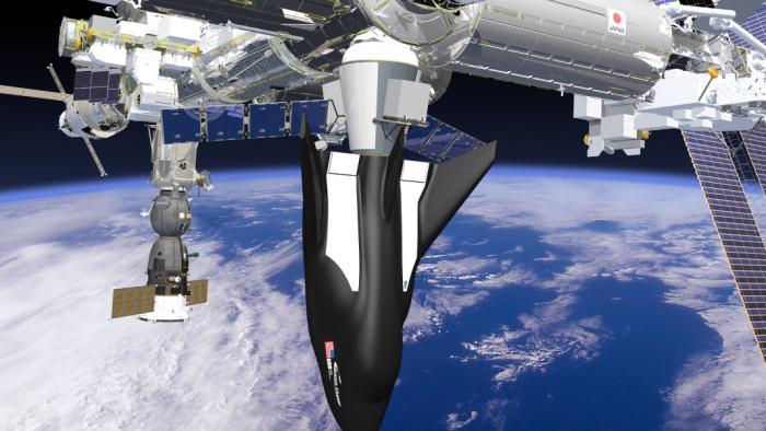 NASA vergibt Milliarden-Aufträge an drei Firmen ? Moskau muss sparen