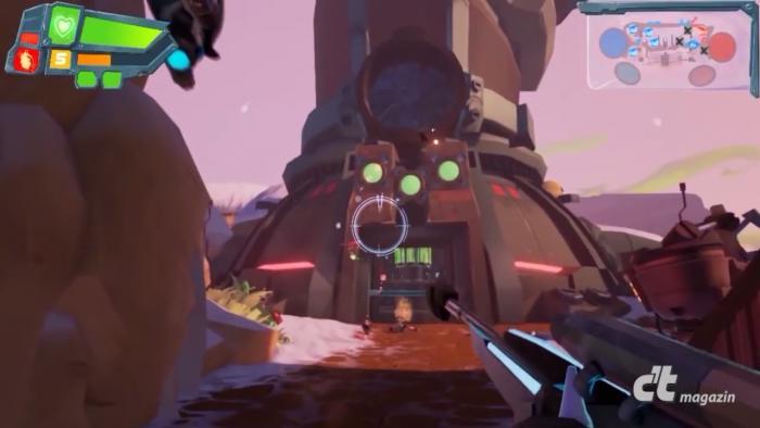 Indie-Spieletipps zum Wochenstart