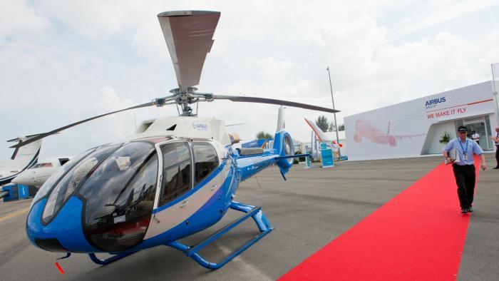 Airbus-Hubschrauber