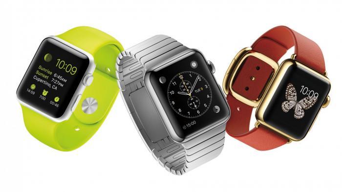 Neue Apple Watch angeblich doch erst später