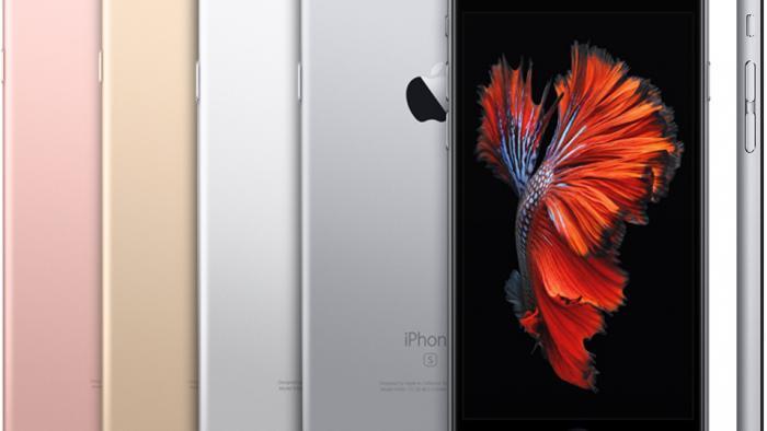 iPhone 6s und 6s Plus: Apple räumt Probleme bei Batterieanzeige ein
