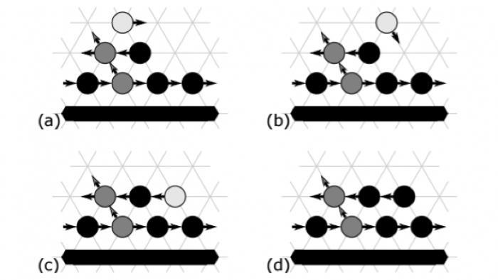 Forscher entwickeln Algorithmen für programmierbare Sensor-Materialien