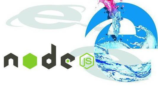 Microsofts Chakra möchte Bestandteil von Node.js werden