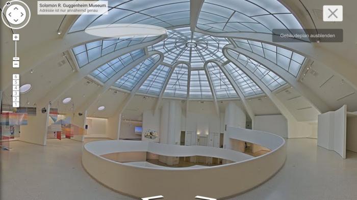 Guggenheim-Museums