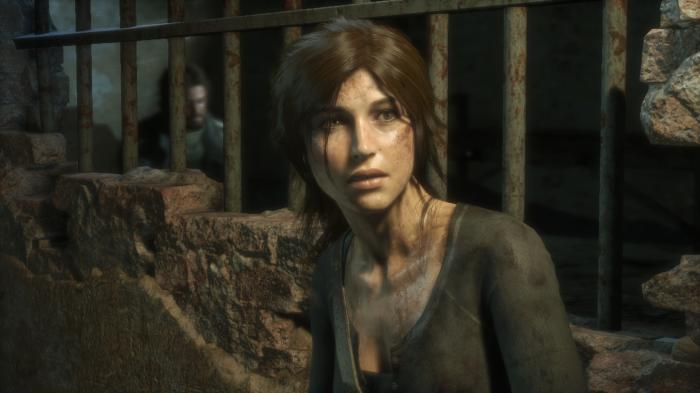 Rise of the Tomb Raider: Brillante Grafik ab 300-Euro-Grafikkarte