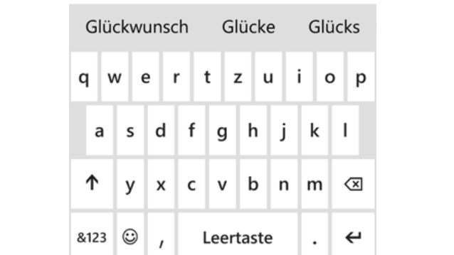 Word Flow Microsoft