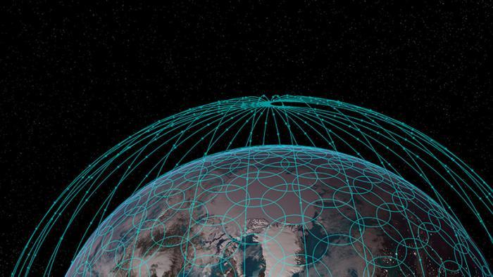 Globales Satelliten-Internet: Airbus gründet Joint Venture mit OneWeb
