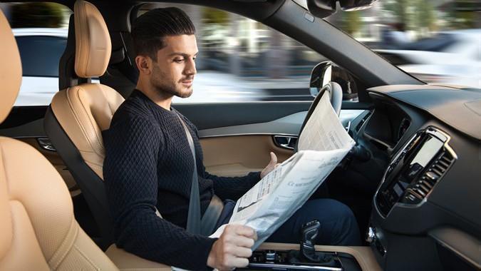 Koalition verlangt Datenschutz für autonome Autos