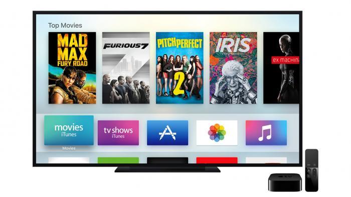 Eigene Exklusivinhalte: Apple klopft in Hollywood an