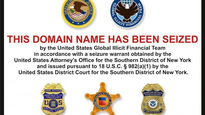 Illegaler Bezahldienst Liberty Reserve: Gründer bekennt sich der Geldwäsche schuldig