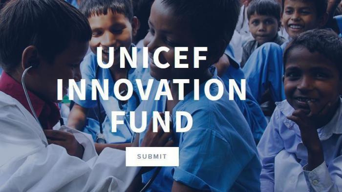 Open Source für Armutsbekämpfung: Unicef will Startups fördern