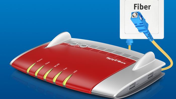 Gigabit-Internet: AVM erweitert Router-Angebot mit Fritzbox 5490