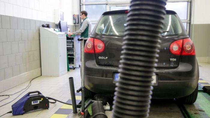 VW-Skandal: EU-Parlament gibt sich mit recht laschen Abgastests zufrieden