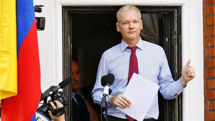 Falls UN-Bericht negativ ausfallen sollte will sich Wikileaks-Gründer Assange stellen
