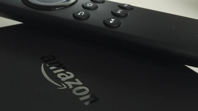 Amazon Fire TV: Neues Fire OS für alte Geräte