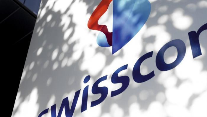 Swisscom kündigt nach Gewinneinbruch Stellenabbau an