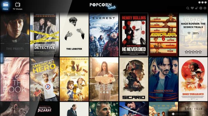 Popcorn Time und seine Ableger sehen auf den ersten Blick aus wie ein kommerzielle Videodienste aus, streamen aber illegal über Peer to Peer. Wann man eine Abmahnung im Briefkasten hat, ist nur eine Frage der Zeit.