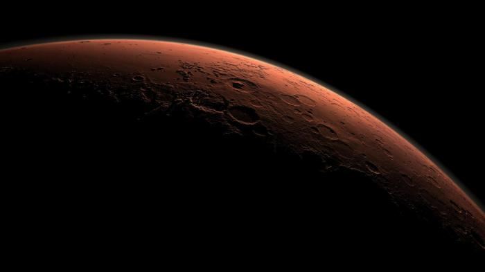 NASA: Experten zweifeln an Plänen für Mars-Expedition