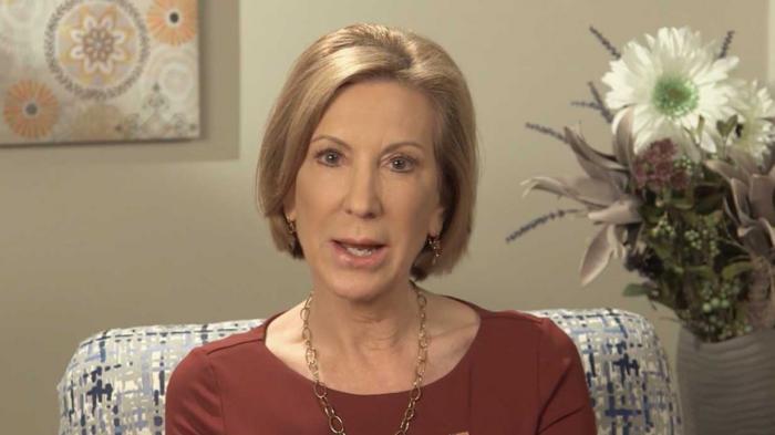 Ex-HP-Chefin Carly Fiorina zieht Kandidatur für US-Präsidentschaftkandidatur zurück
