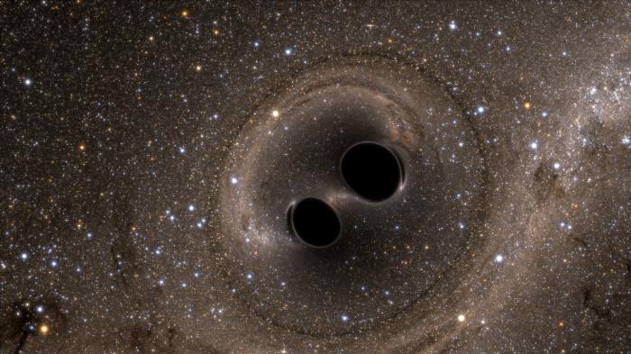 Nobelpreiswürdig: Forscher weisen Gravitationswellen nach