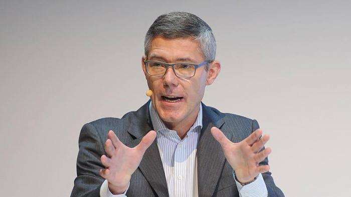 Telekom-Vorstand rechnet mit Jobverlusten durch Digitalisierung