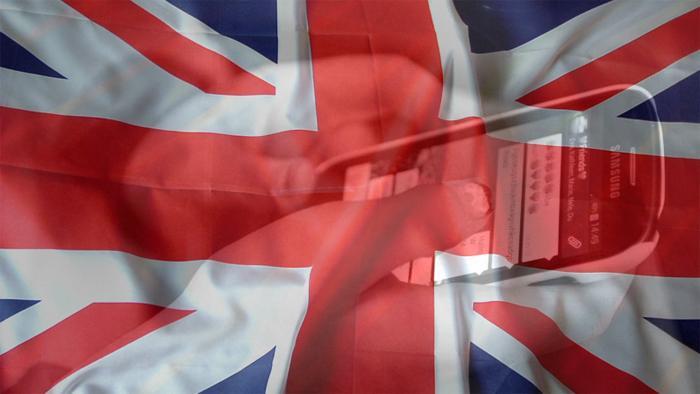 Großbritannien: Dritte parlamentarische Schlappe für Überwachungsgesetz