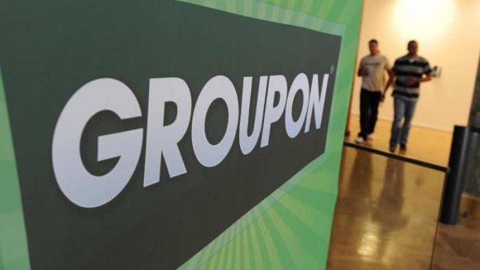 Groupon-Firmensitz