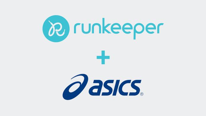 Asics kauft Fitness-App Runkeeper