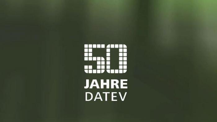 50 Jahre DATEV