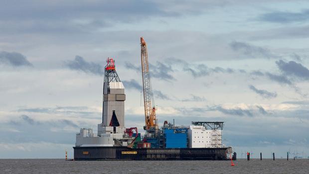 EU will sich für die globale Energiewende wappnen