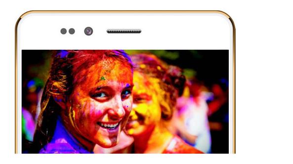 Indiens günstigstes Smartphone wird für etwas mehr als 3 Euro verkauft
